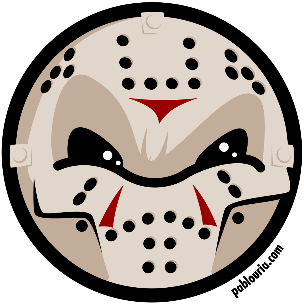 Friday the 13th (Circles) by pablouria