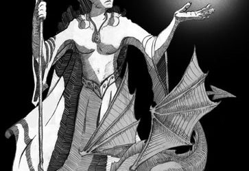 Guerreras, brujas, princesas. Roles femeninos en la literatura fantástica.
