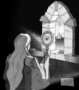 Guerreras, brujas, princesas. Roles femeninos en la literatura fantástica | Pablo Uría Díez