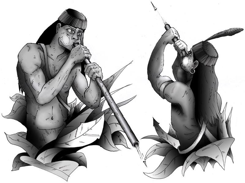 Ilustración Revista | Pablo Uría Ilustrador