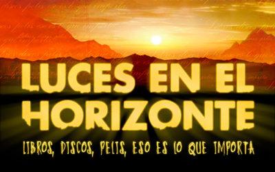 Luces en el Horizonte (Summer Edition) V18.5: NIVEL 13 & GOD OF WAR