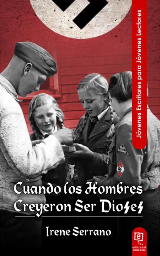 Ilustración y portada Las lanzas rotas - Kokapeli | Pablo Uría Ilustrador