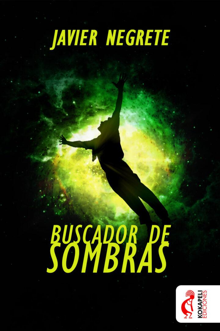 Ilustración Buscador de Sombras - Javier Negrete - Kokapeli Ediciones | Pablo Uría Ilustrador
