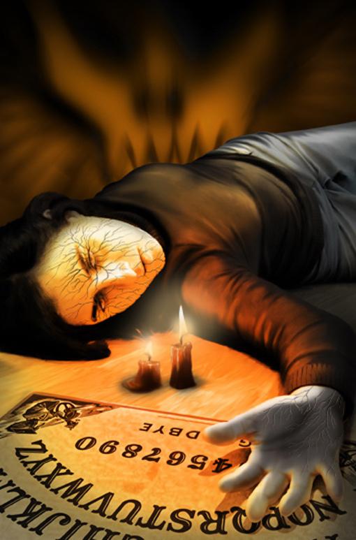 El pan de cada dia - Pablo Uria Ilustrador