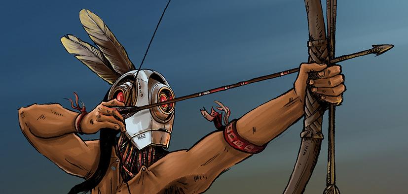 NativeAmericanCyborg-Det1