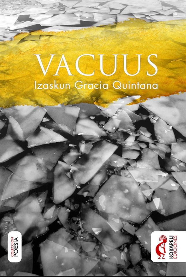 Vacuus - Kokapeli | Pablo Uría Ilustrador