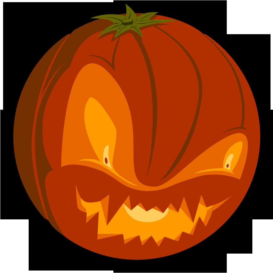 Ilustración Halloween | Pablo Uria Ilustrador