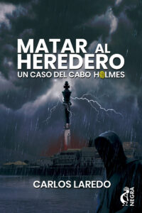 Matar al Heredero - Kokapeli