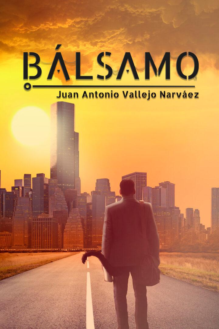 Balsamo - Juan Antonio Vallejo Narvaez - Pablo Uria