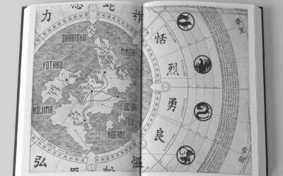 Ilustración de mapa para «Tormenta»