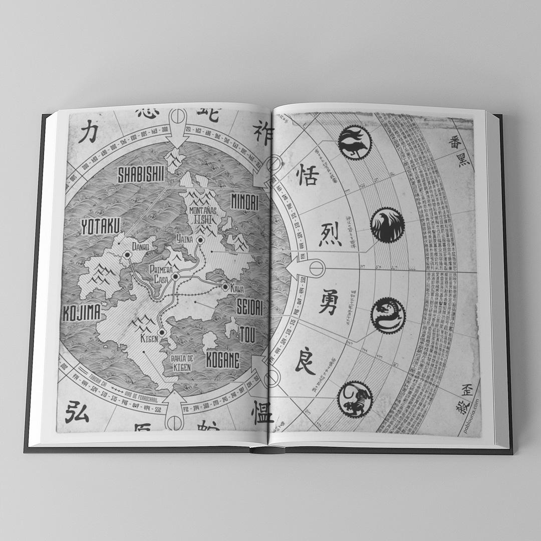 Ilustracion-de-Mapa_Tormenta_Pablo-Uria-Ilustrador