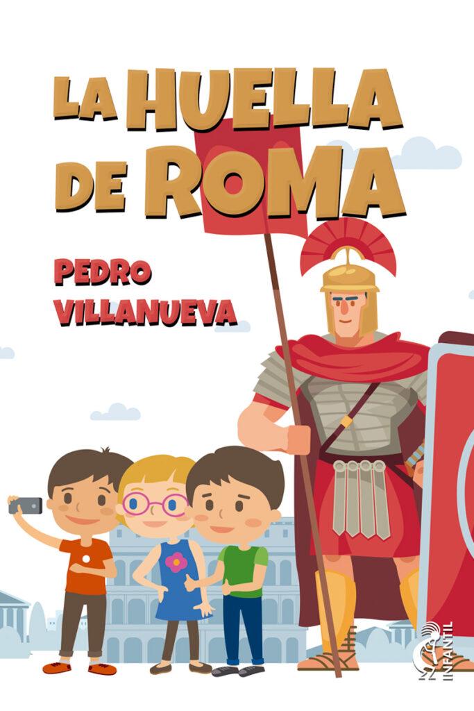 la-huella-de-roma-pedro-villanueva-pablouria-ilustradorinfantil
