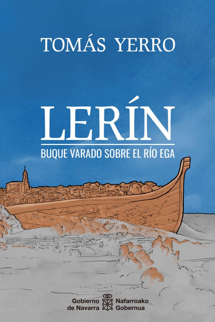 Tomas Yerro - Lerin - Pablo Uría Ilustrador